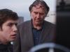 Nathan en taxi chauffeur (Martin Simek)